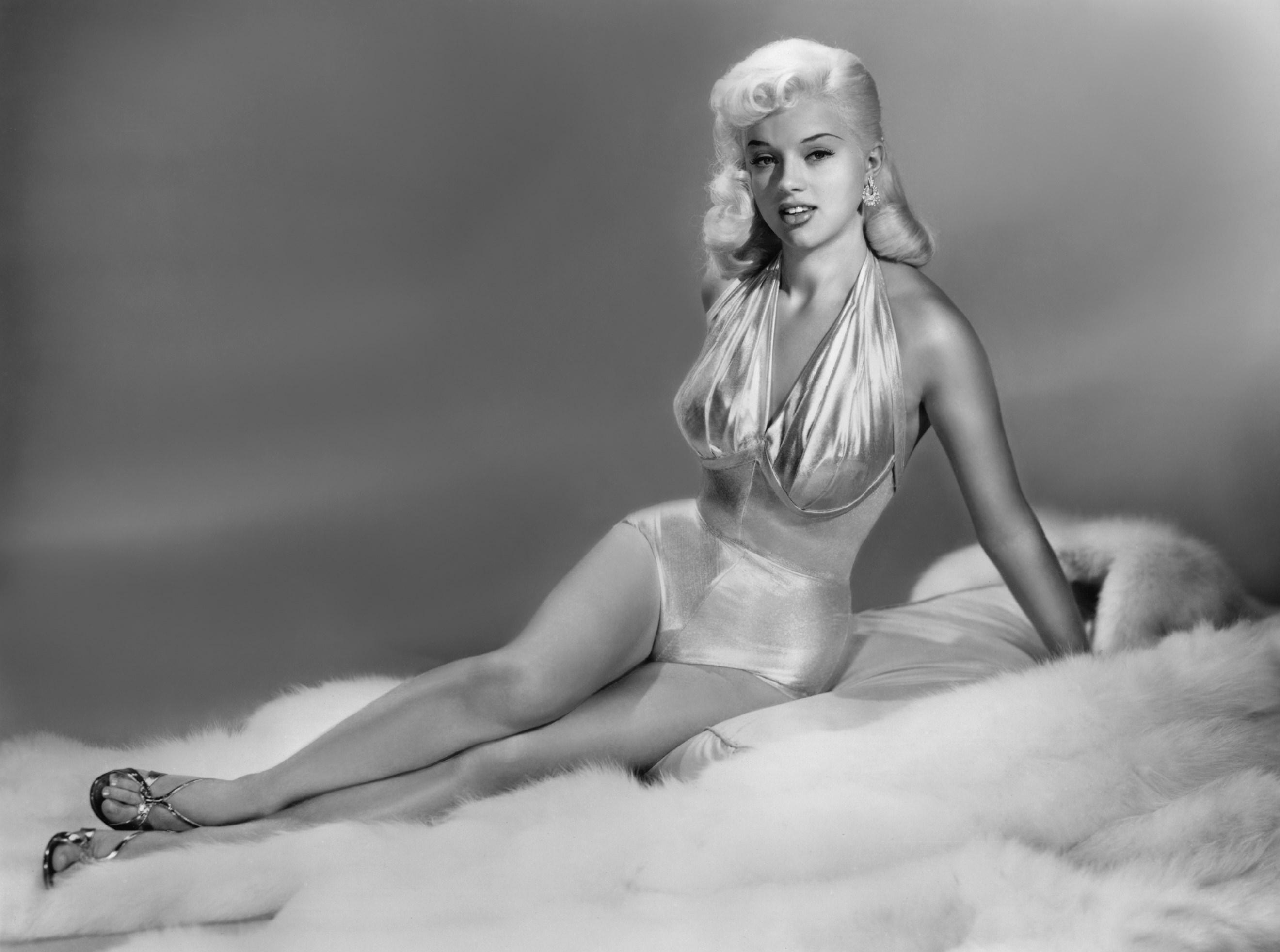 Diana Dors Featured legend of Red Hots Burlesque.  sc 1 st  Red Hots Burlesque & LEGEND: Diana Dors | Red Hots Burlesque